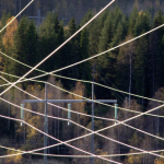 BONNEVILLE POWER ADMINISTRATION ADOPTS GEODIGITAL TECHNOLOGY