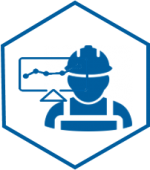 Virtual Inspection Icon